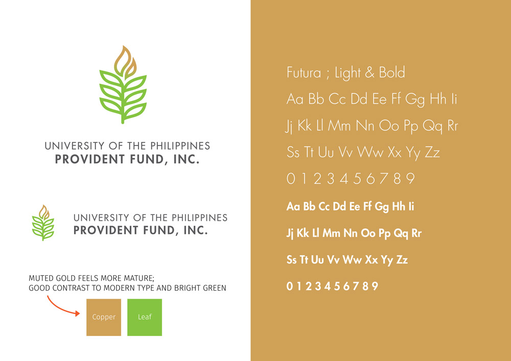 Process: UP Provident Fund, Inc